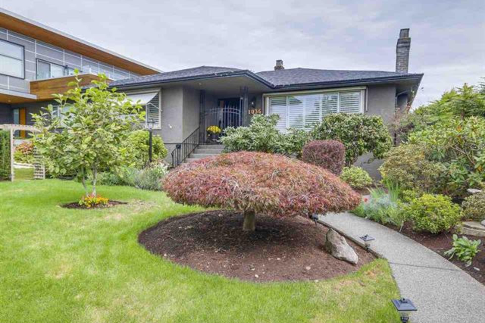 1036 Grand Boulevard, Boulevard, North Vancouver