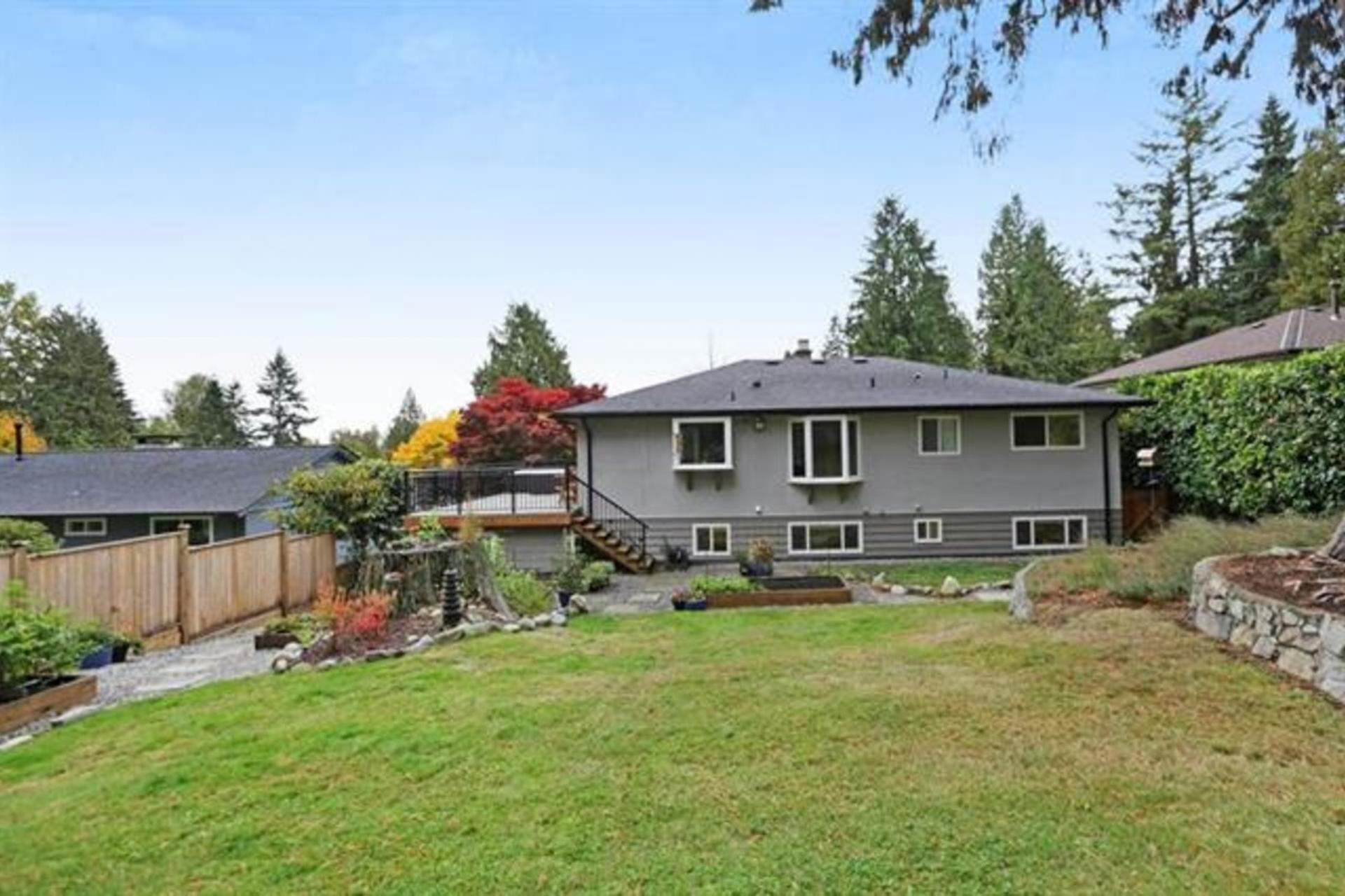 1358 E 14th Street, Westlynn, North Vancouver