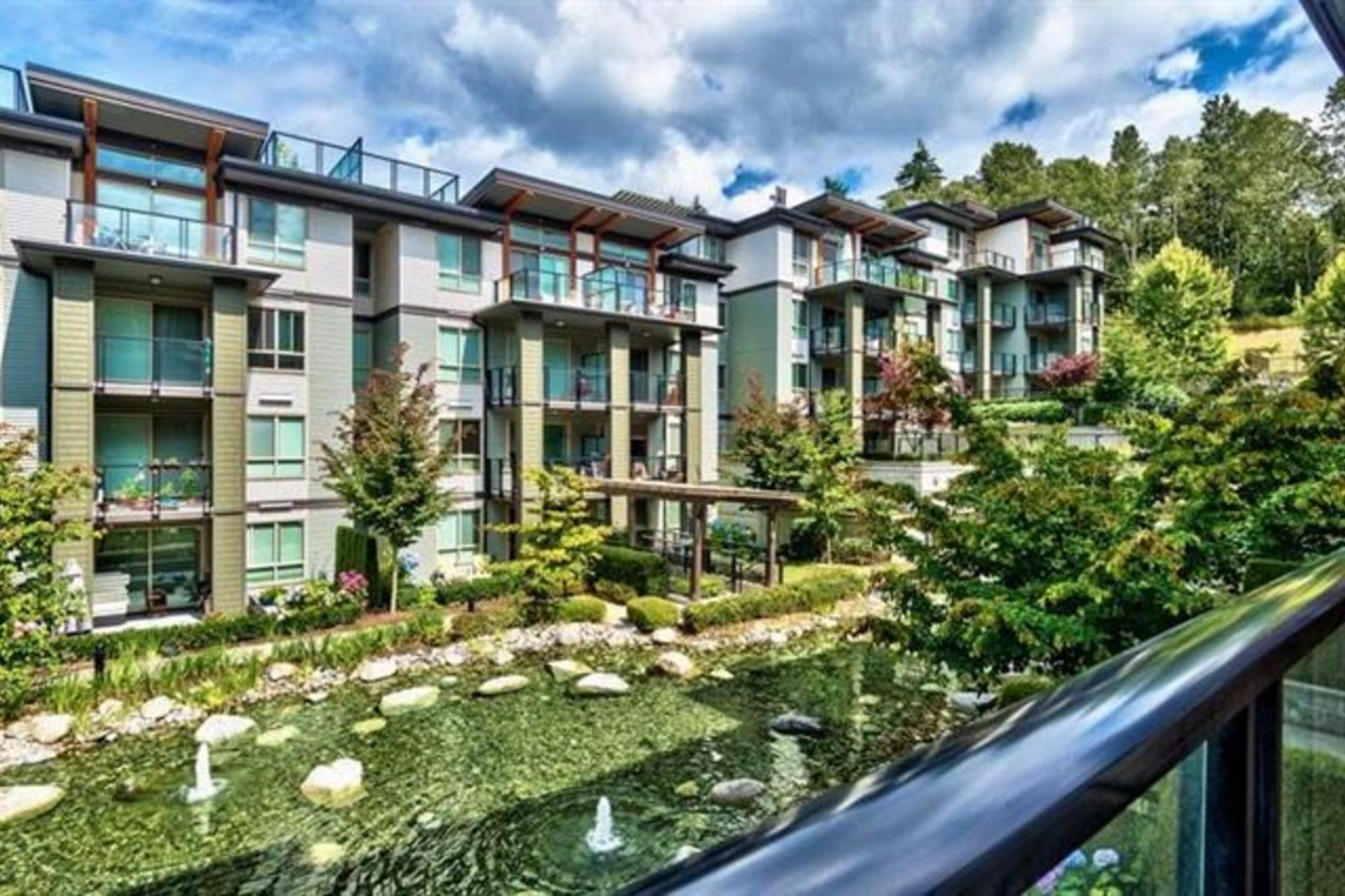 202 - 7428 Byrnepark Walk, South Slope, Burnaby South
