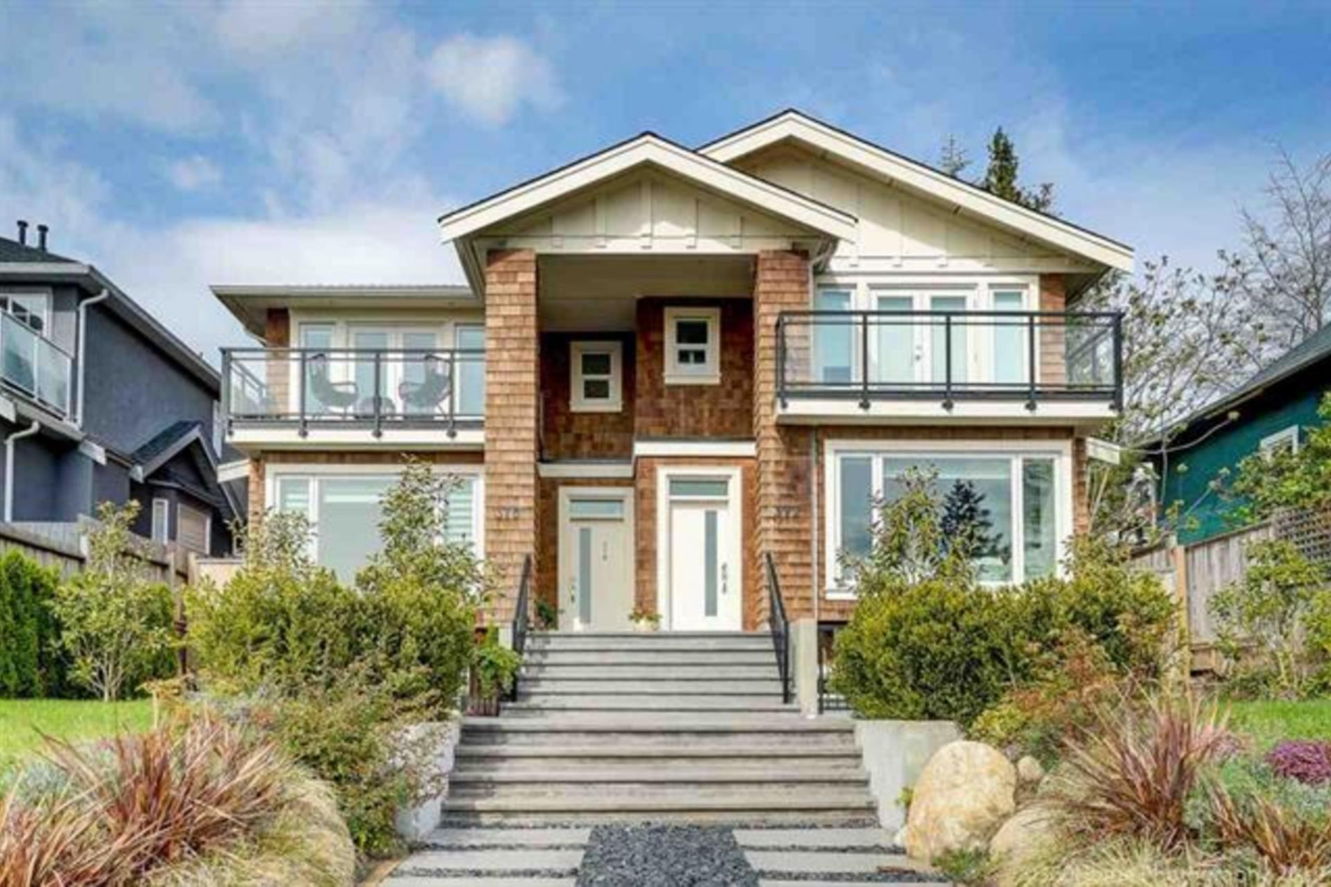 370 E 5th Street, Lower Lonsdale, North Vancouver